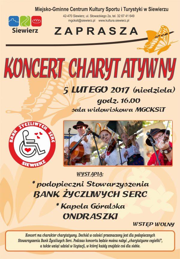 koncert bank