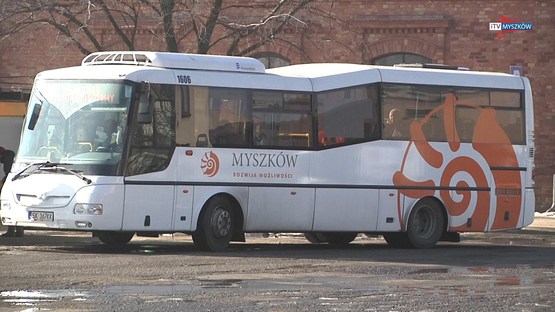 nowoczesne autobusy przynoszą oszczędności miastu
