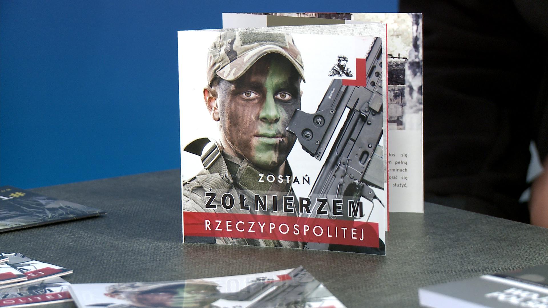 zostań polskim żołnierzem