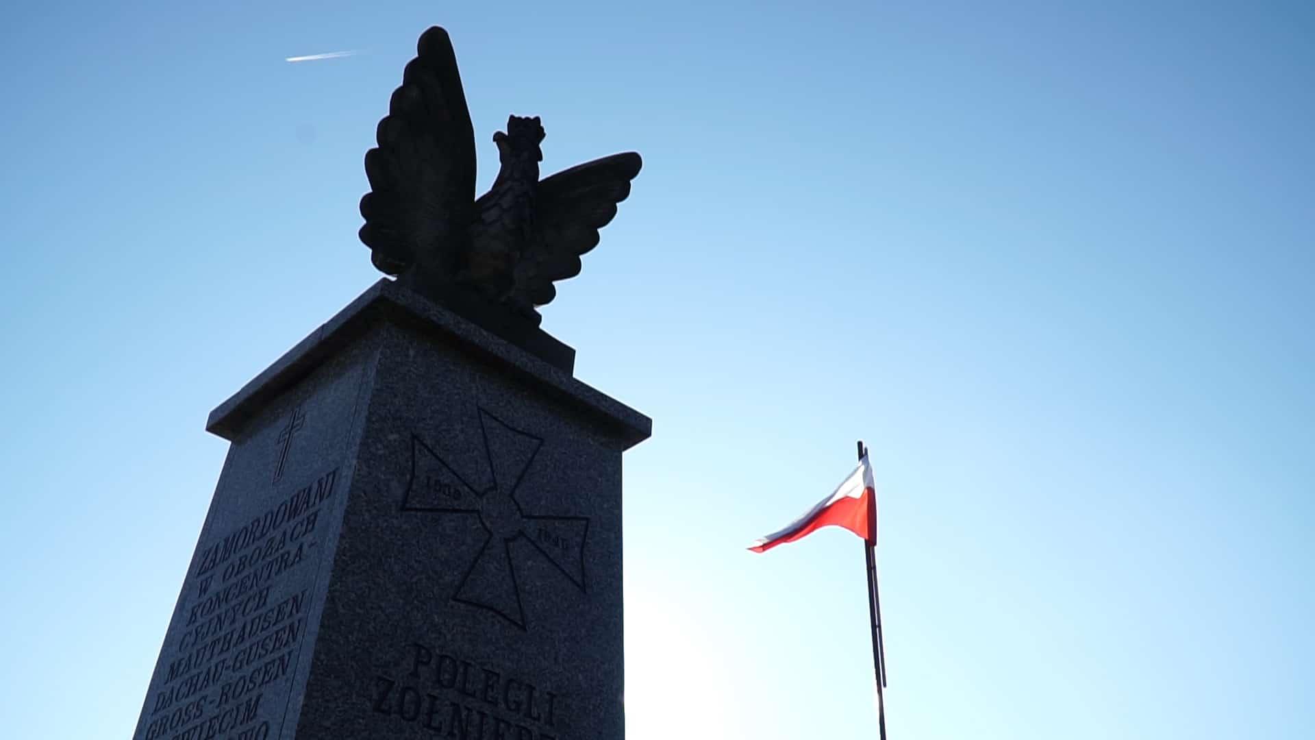 niepodległa Polska Ogrodzieniec hymn